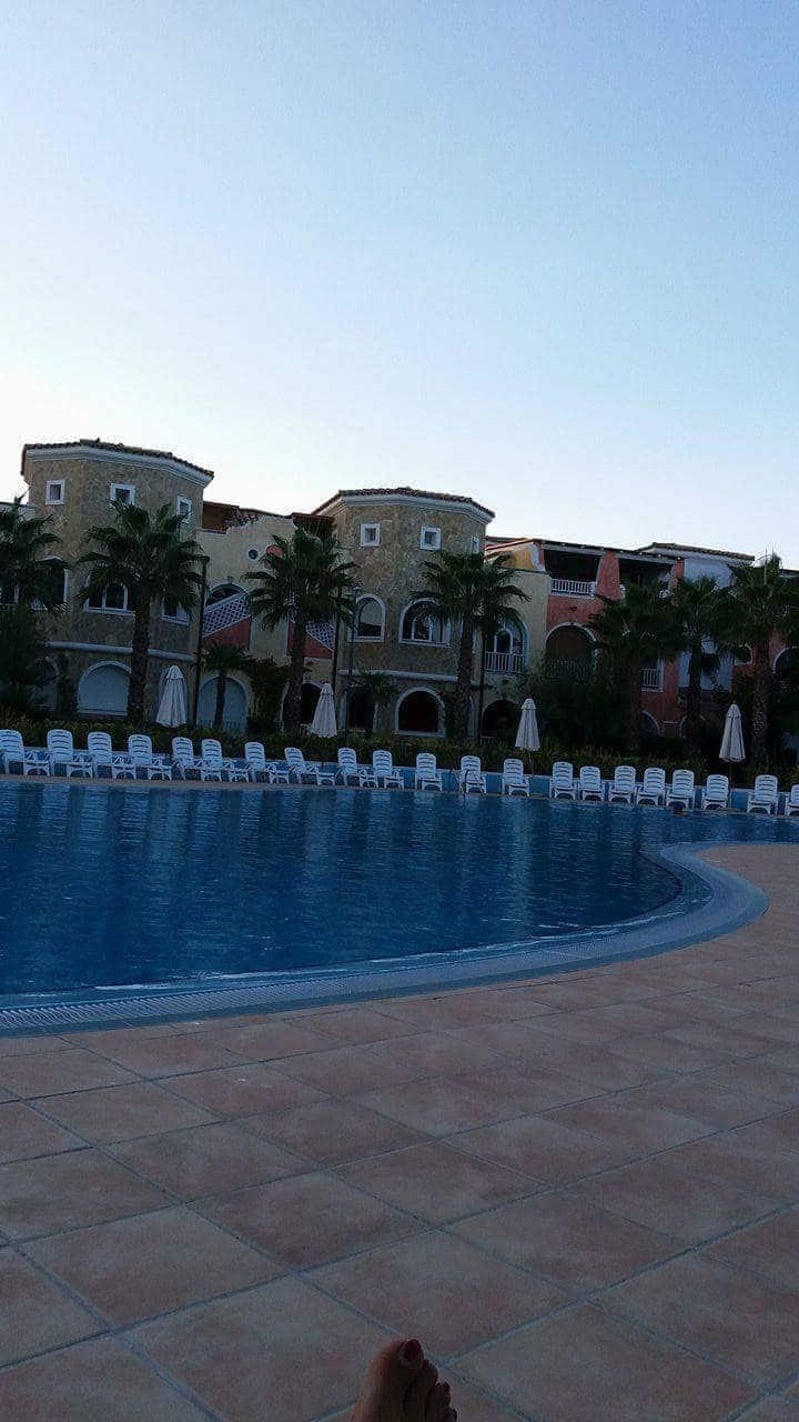Casa al mare, ideale per visitare Matera.