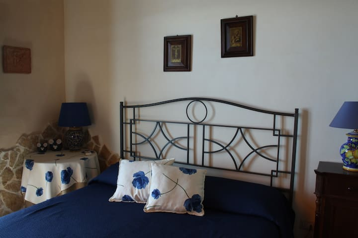 Agriturismo Cozzo Guardiole Room 1 - Canicattini bagni
