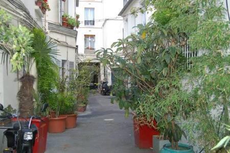 Lovely studio near Bastille