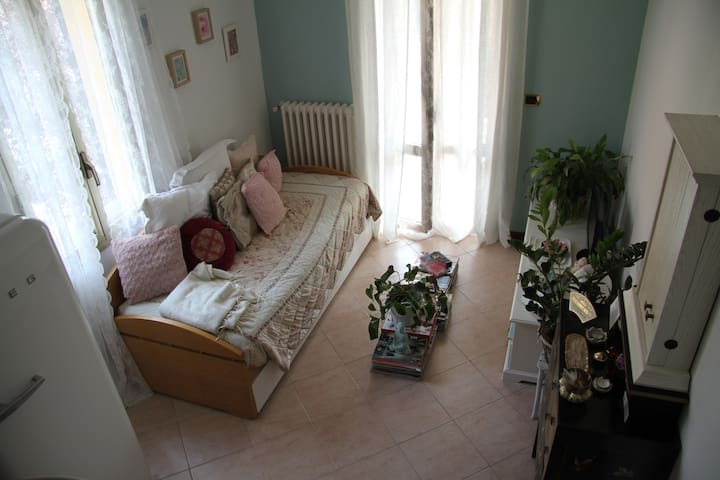Lovely B&B in Bologna - Bologna