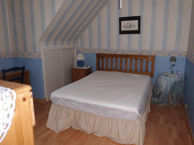 Chambre Privée - Inzinzac-Lochrist - Dom