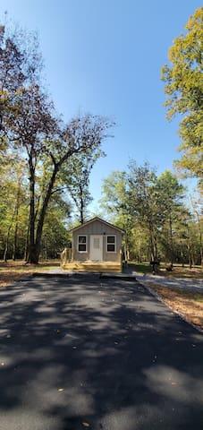 River Ridge Retreat Cabin 5