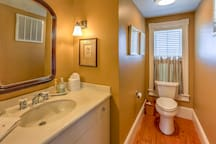 The house features 3.5 bathrooms.