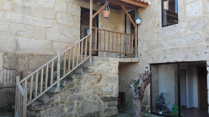 Casa Camiño da Franqueira - Mondariz