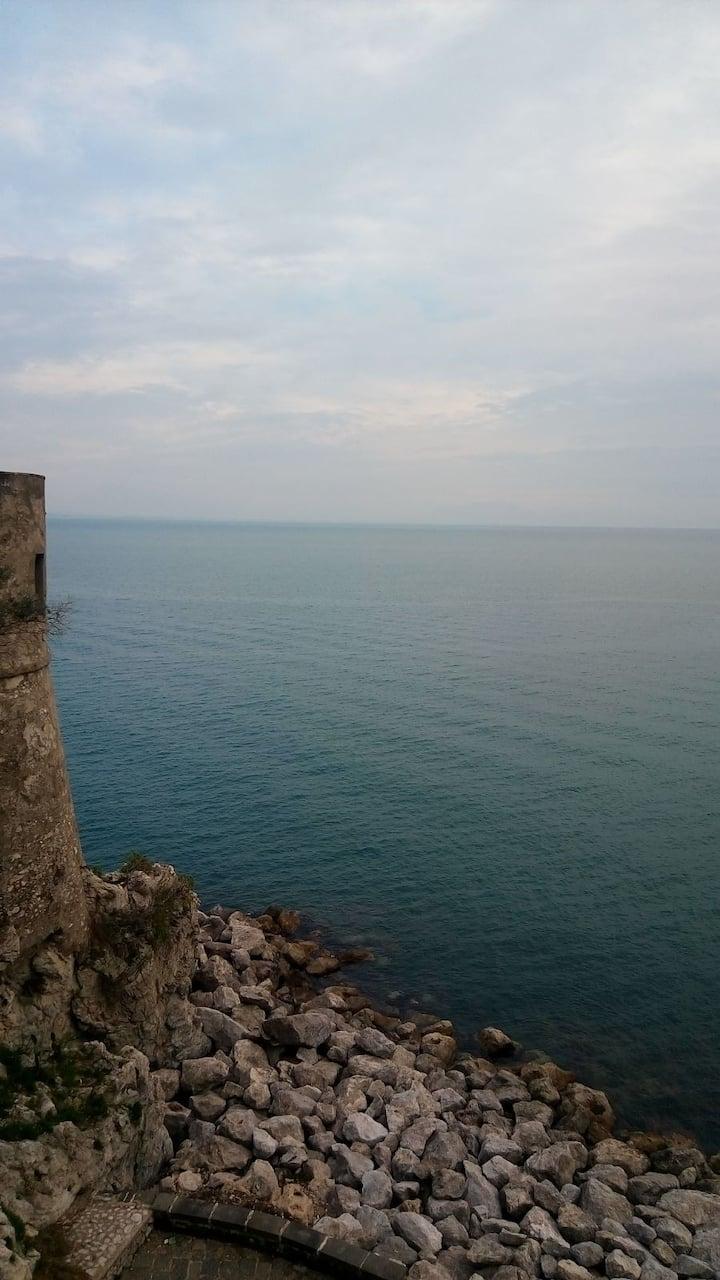 Casetta Torre/Breath-taking view