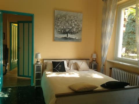 """Appartamento"""" Le Lotus des Alpes"""""""