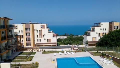 Апартаменты у моря Болгария г. Бяла