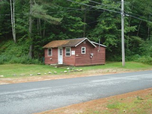 Adirondacks Cabin