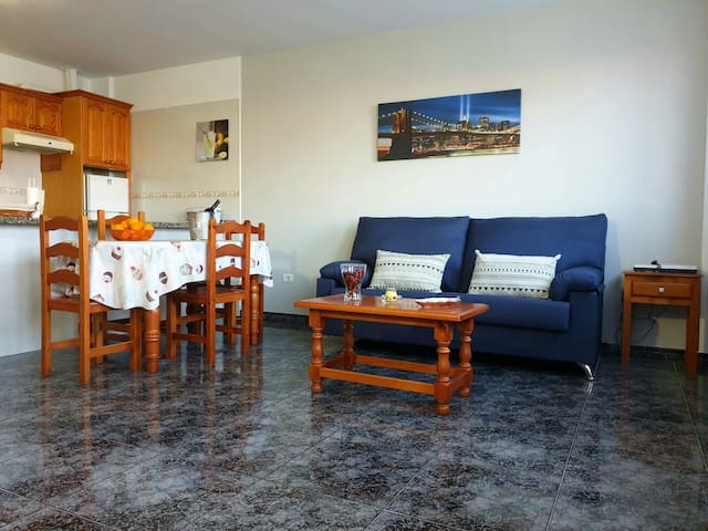 Apartamento Mendoza I - San Isidro
