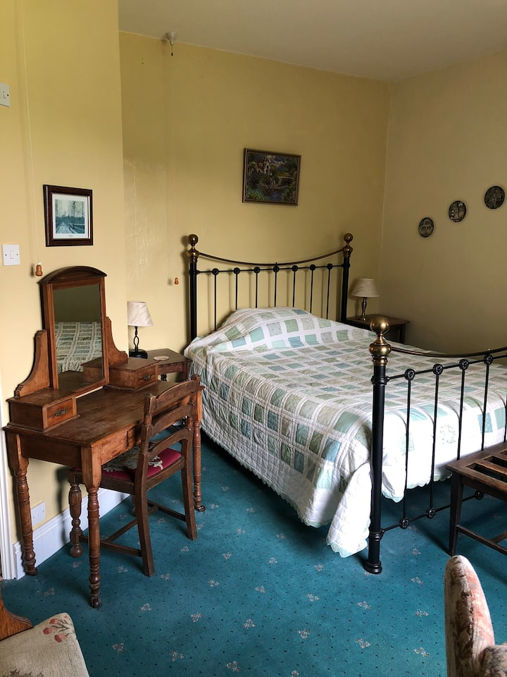 Plas offa farm house bed and breakfast