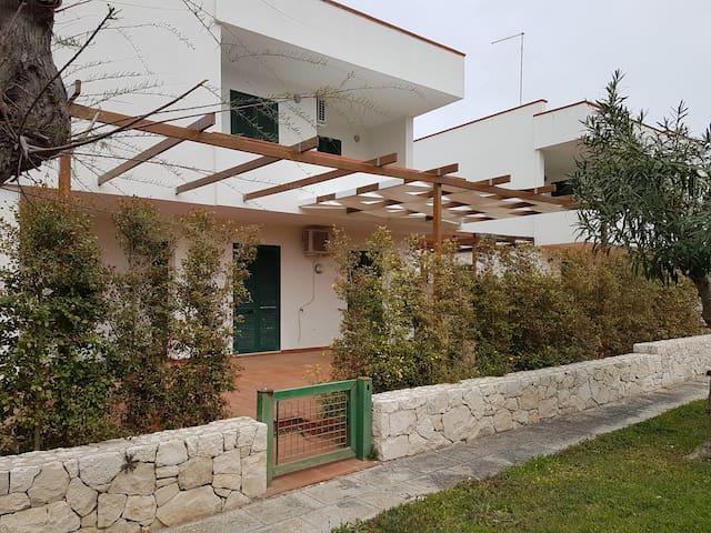 Vacanza in zona tranquilla centrale per il SALENTO - Nardò - Apartment