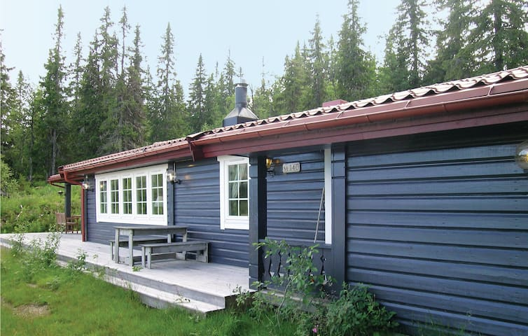 Holiday cottage with 3 bedrooms on 100m² in Trysil