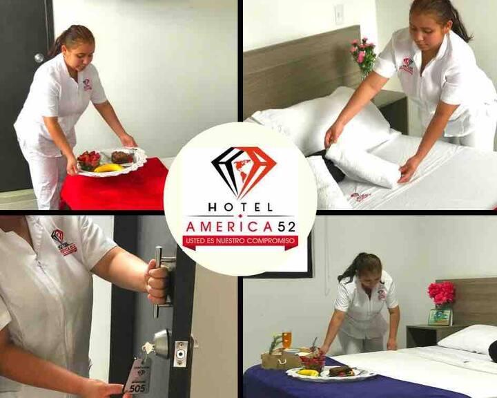 Hotel America 52