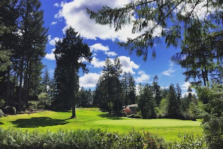 Alderbrook Golf Retreat
