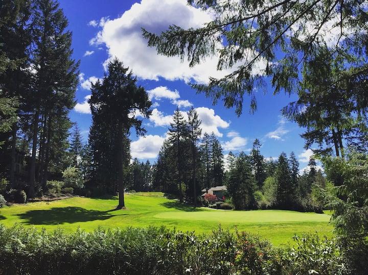 Alderbrook Golf Retreat