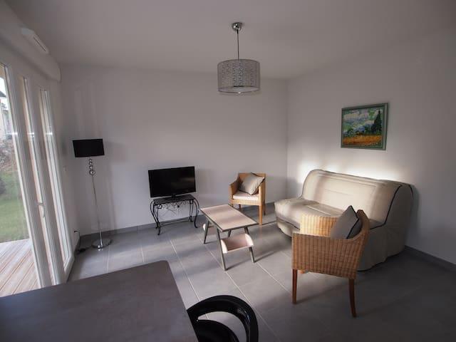 Très beau T2 entre dune du Pilat et plages océanes - Sanguinet - Apartment