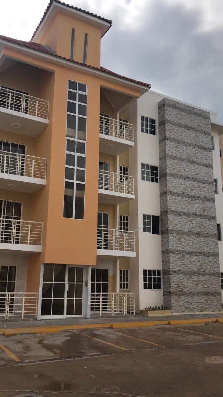 Apartment las palmeras oriental
