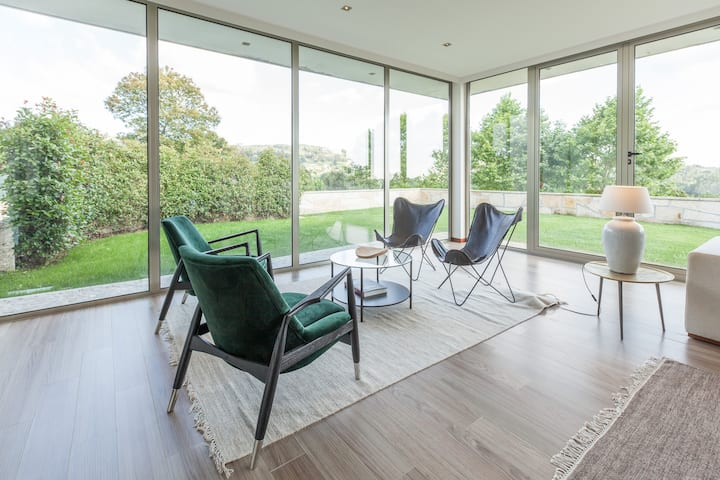 Casa do Planalto - The perfect place to relax