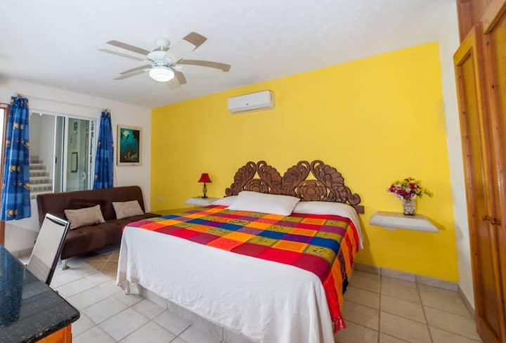 Hotel Villa Deja Blue & Restaurant, Standard Villa #1
