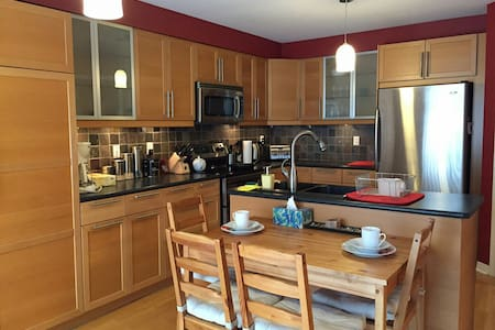 Cozy Home Close to All Amenities - Newmarket - Byhus