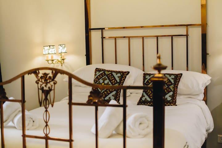 Valletta Romantic Getaway