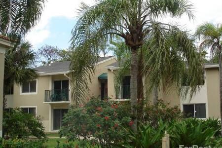 woodsdale oaks apartment complex - 勞德代爾湖(Lauderdale Lakes)