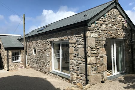 The Stables @ The Old Vicarage, Pendeen