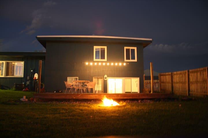 Spacious Home near Sioux Falls