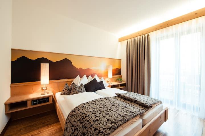 SIEGI's Chalet-Appartement | 22m² | Paare&Singles