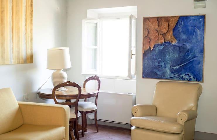 Appartamento Raffa