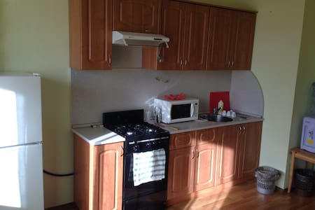 2-х комнатная квартира посуточное - Pskov