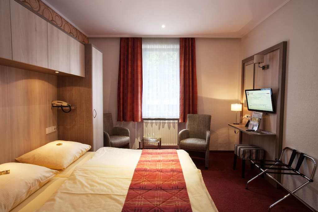 Relax in den luxemburger ardennen chambres d 39 h tes for Chambre d hote luxembourg