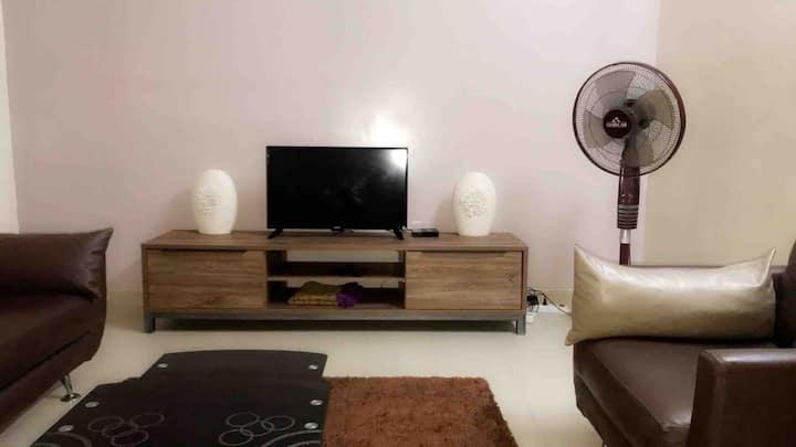 Studio meublé très propre au mamelle