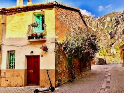 Mirador de Montserrat.