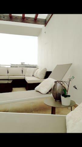 Habitación privada de lujo en Penthouse céntrico - Santo Domingo - Wohnung