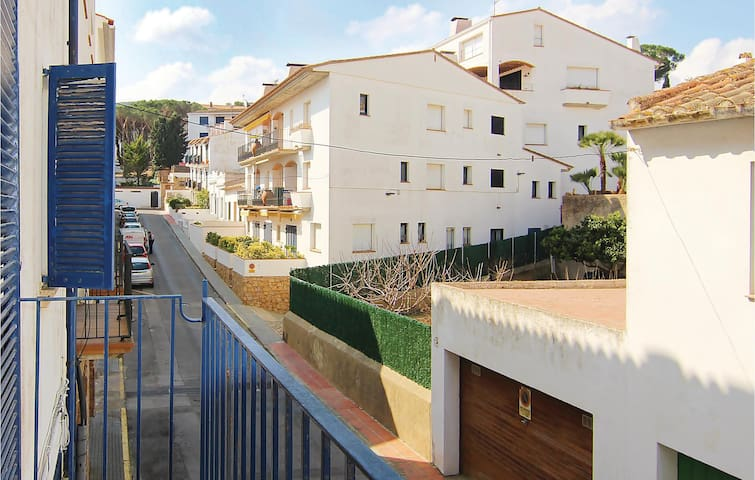 Holiday apartment with 2 bedrooms on 54 m² in Calella de Palafrugell