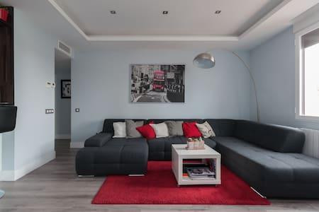 Habitación con Baño ensuite - Madrid