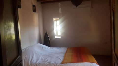 Chambre Piment - Riad cascades d'ouzoud