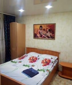 Хорошая квартирка Первоуральск