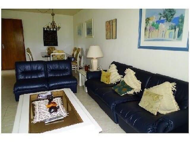 Luminoso y amplio apartamento en Punta del Este