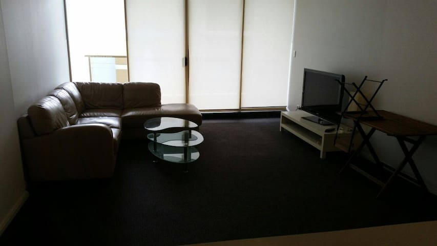 Big apartment Duplex in Rhodes, Sydney - Rhodes - Appartement