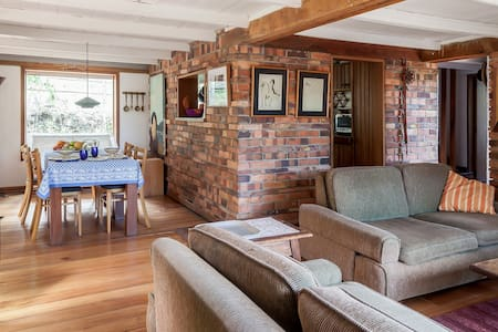 Casa de campo para familias - Nemocón - Haus