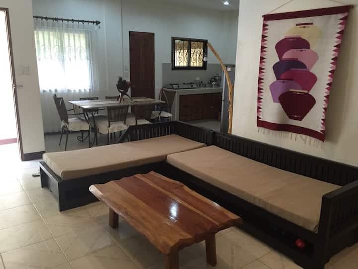 Residential Suite Vacational Rental