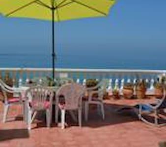 Maison à Playa Blanca - Tanger