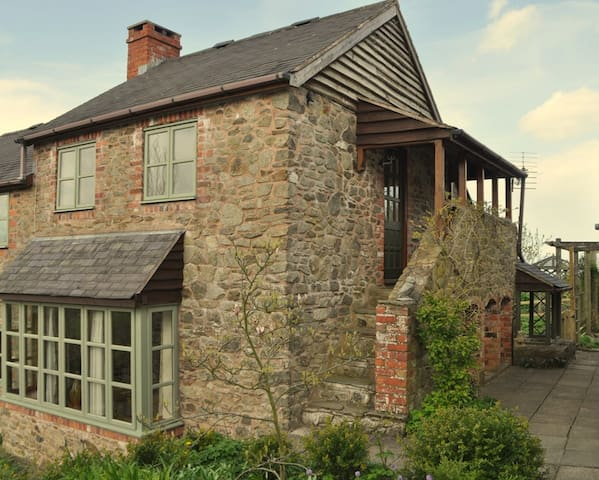 CURLEW COTTAGE - Minsterley - Haus