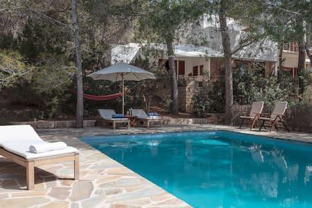 Relaxing country house nearby Ibiza  ET-0671-E - Sant Josep de sa Talaia