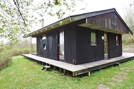 Charming summer cabin in Tisvilde - Tisvilde
