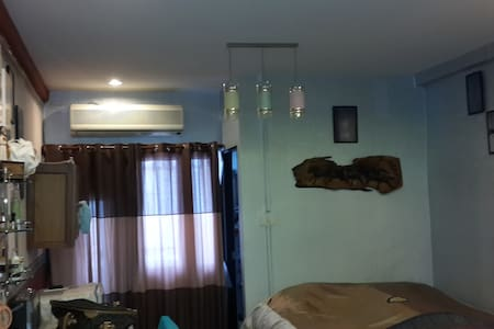 Sudio room near Future Park Rangsit - Tambon Bang Phoon - Condominio