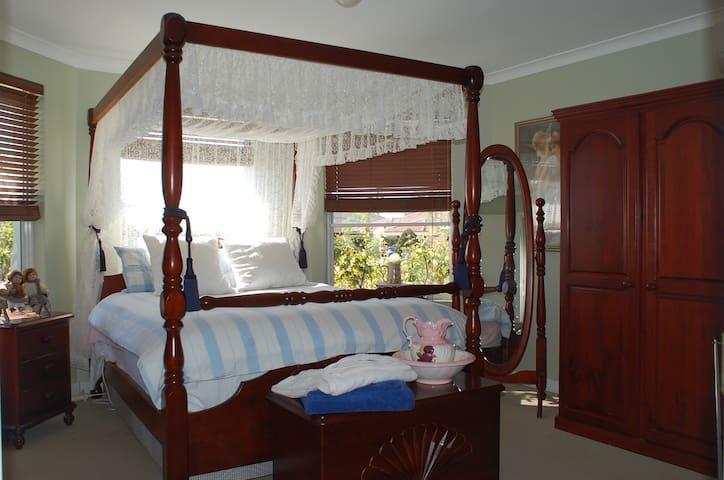 Marangaroo B&B!Golf/Wineries-Dbl Rm - Marangaroo - Bed & Breakfast
