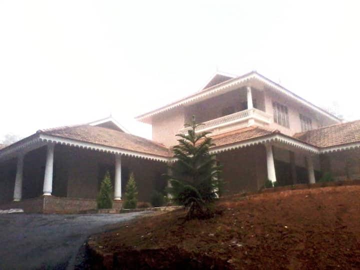 AAROHANAM - a private retreat at Wayanad